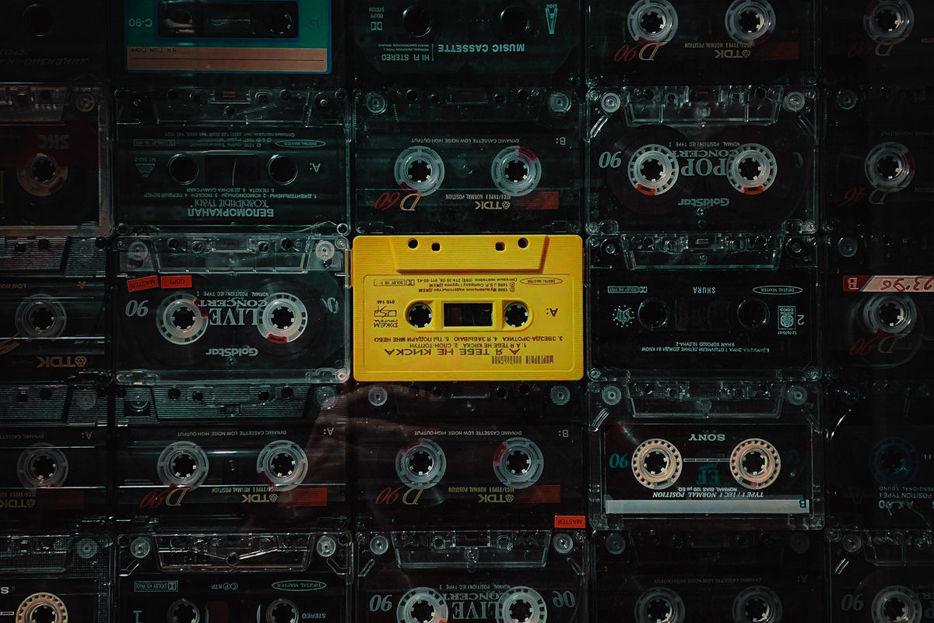 Lydkort til hjemmestudio