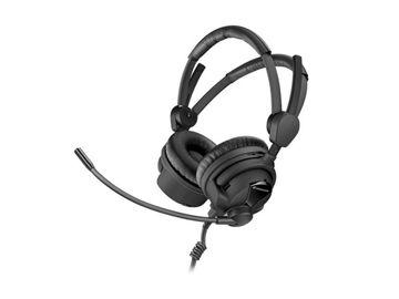 Sennheiser Monaural audio headset, 300 ? per system