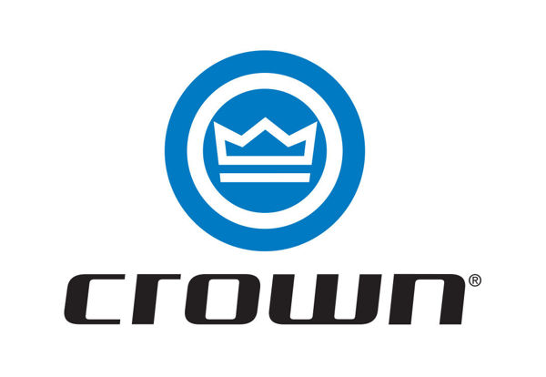 Bilde av Crown XLi 2500 | 2 x 750W i 4 ohm