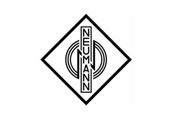 Bilde av Neumann KM184 Octo | sett med 8 stk KM184, sort