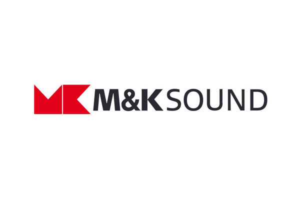 "Bilde av M&K MPS2520P Right/Center | Aktiv studiomonitor med 2 stk 5,25"" og 3 x tweeter"