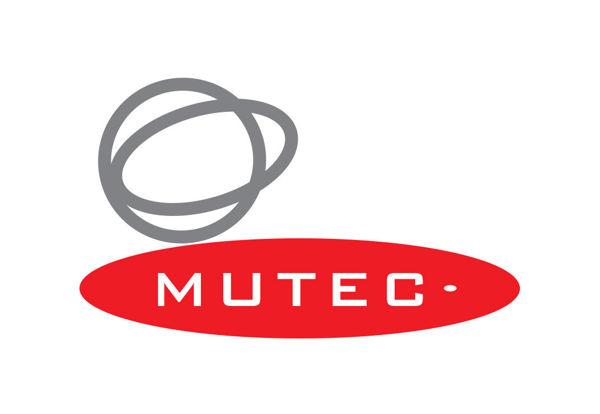Bilde av Mutec MC-1.2 | USB-lydkort med AES I/O, alu front